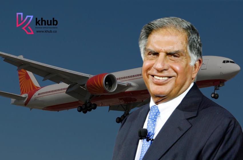 TATA has Won Control of Air India